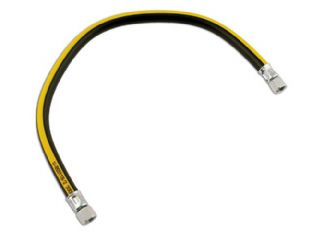 Connect 35171 Tyre Gauge Air Line Hose 0.53 metres